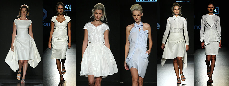 Collection Spring - Summer 2010